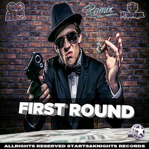 CRASH BASS - First Round