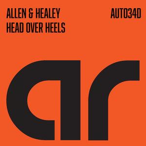 ALLEN & HEALEY - Head Over Heels