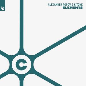 ALEXANDER POPOV & KITONE - Elements