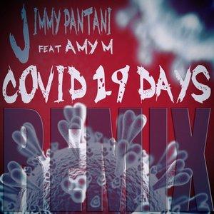 JIMMY PANTANI feat AMY M - Covid 19 Days