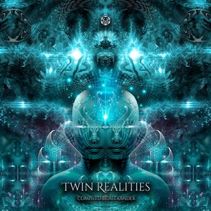 VARIOUS - Twin Realities