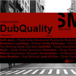 VARIOUS - DubQuality Vol 2