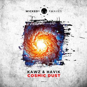 KAWZ & HAVIK - Cosmic Dust