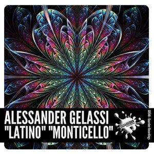 ALESSANDER GELASSI - Latino/Monticello
