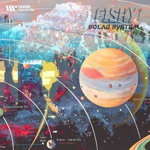 FISHY - Solar System (LP Version)