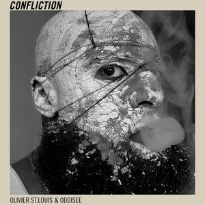 OLIVIER ST.LOUIS - Confliction