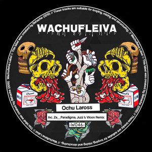 OCHU LAROSS - Wachufleiva 46