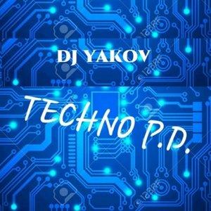 DJ YAKOV - Techno PD