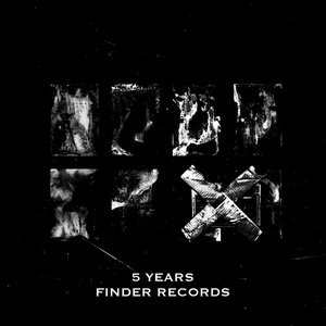 VARIOUS - 5 Years Of Finder Records