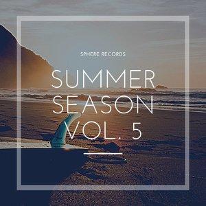 VARIOUS - Summer Season Vol 5