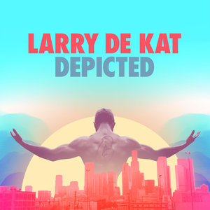 LARRY de KAT - Depicted