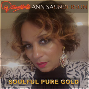 SOULFUL-CAFE/ANN SAUNDERSON - Soulful: Pure Gold