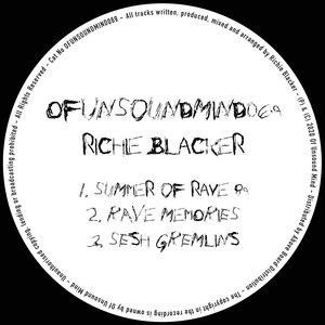 RICHIE BLACKER - Summer Of Rave EP