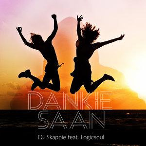 SKAPPIE - Dankie Saan