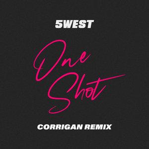 5WEST - One Shot (Corrigan Remix)