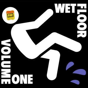 VARIOUS - Wet Floor Vol 1