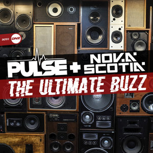 DJ PULSE & NOVA SCOTIA - The Ultimate Buzz