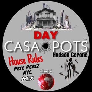 HUDSON CERONE - House Rules