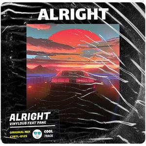 VINYLDUB feat PANE - Alright