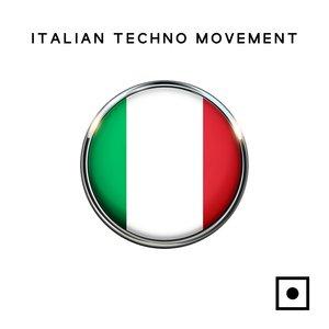 VARIOUS/DREWTECH - Italian Techno Movement