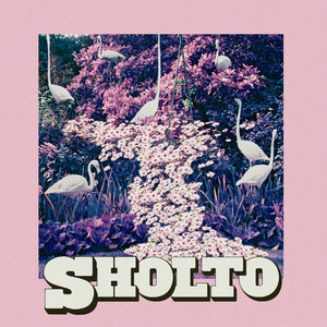 SHOLTO - The Unknown