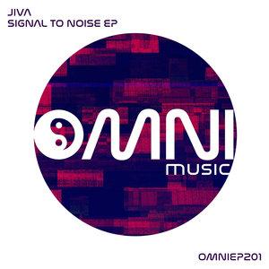 JIVA - Signal To Noise EP