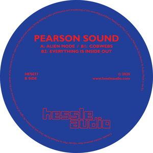 PEARSON SOUND - Alien Mode