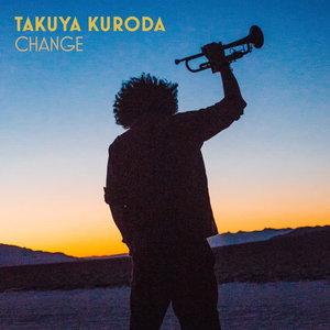 TAKUYA KURODA - Change