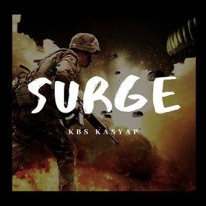 KBS KASYAP - Surge