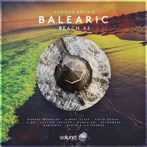 VARIOUS - Balearic Beach 03