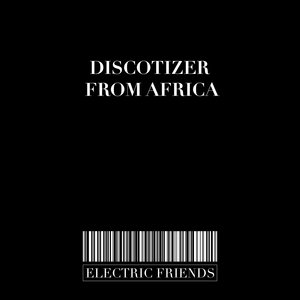 DISCOTIZER - From Afrika