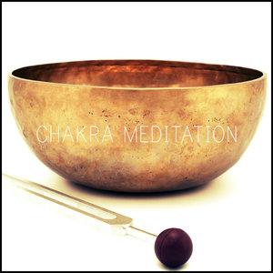 VARIOUS - Chakra Meditation
