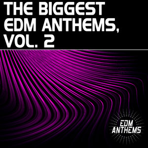 VARIOUS - The Biggest EDM Anthems Vol 2