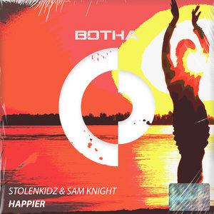 STOLENKIDZ/SAM KNIGHT - Happier