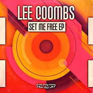 LEE COOMBS - Set Me Free EP