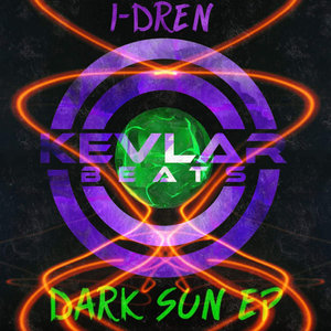I-DREN - Dark Sun EP