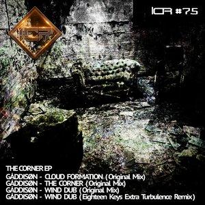 GADDISON - The Corner (ICR75)