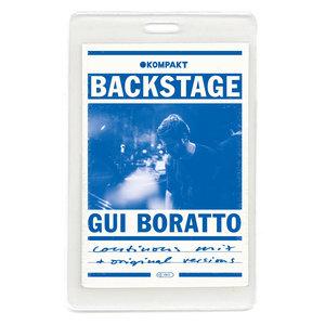 GUI BORATTO - Backstage
