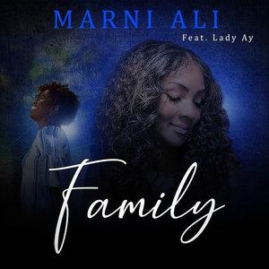 MARNI ALI feat LADY AY - Family