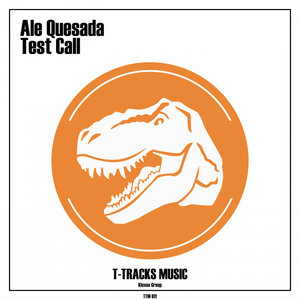 ALE QUESADA - Test Call