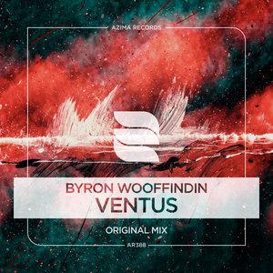 BYRON WOOFFINDIN - Ventus