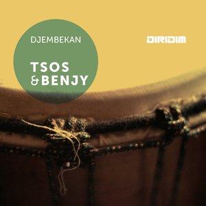 BENJY & TSOS - Djembekan