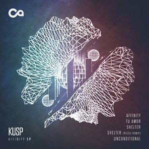 KUSP & RIZZLE - Affinity