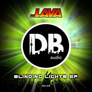 DJ LAVA & TRU TROOPA - Blinding Lights