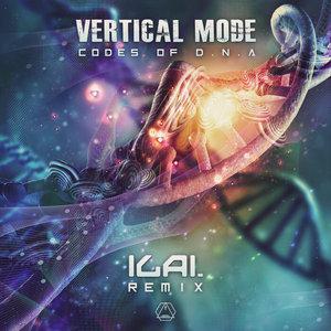 VERTICAL MODE - Codes Of D.N.A