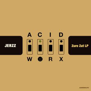 JERZZ - Zure Zut LP