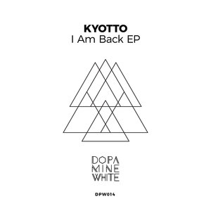 KYOTTO - I Am Back
