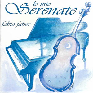 FABIO FABOR - Le Mie Serenate
