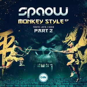 SPAOW - Monkey Style Part 2
