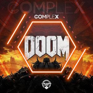 COMPLEX - Doom/Born In Darkness